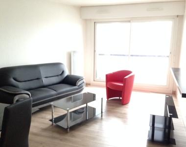 Location Appartement 2 pièces 54m² Annemasse (74100) - photo