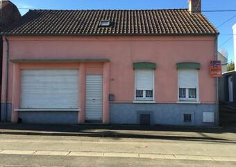 Vente Maison 6 pièces 149m² Liévin (62800) - photo
