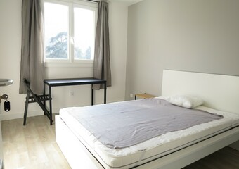 Location Appartement 4 pièces 62m² Gières (38610)