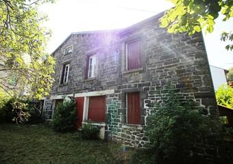 Vente Maison 6 pièces 145m² Mont-Dore (63240) - photo