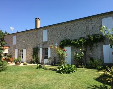 Vente Maison 9 pièces 264m² La Chapelle-Bertrand (79200) - photo