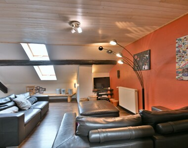 Vente Appartement 3 pièces 65m² Boëge (74420) - photo