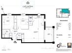 Renting Apartment 3 rooms 62m² Tosse (40230) - Photo 1