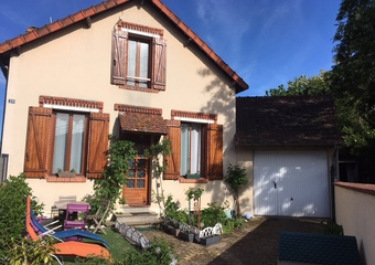Vente Maison 3 pièces 75m² Briare (45250) - photo