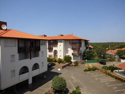 Location Appartement 2 pièces 35m² Hossegor (40150) - photo