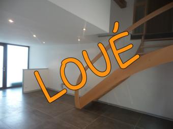 Location Appartement 4 pièces 120m² Landser (68440) - Photo 1