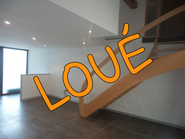 Location Appartement 4 pièces 120m² Landser (68440) - photo