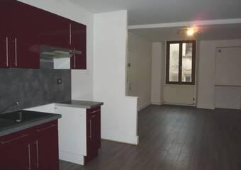 Location Appartement 3 pièces 69m² Romans-sur-Isère (26100) - photo