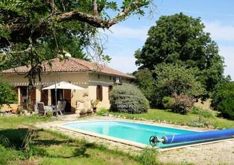 Vente Maison 7 pièces 126m² Samatan (32130)