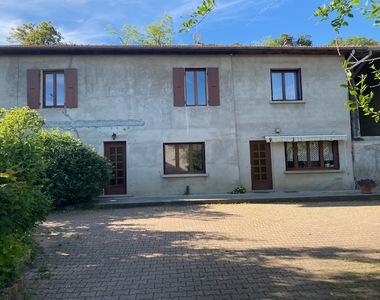 Vente Maison 7 pièces 170m² Saint-Barthélemy (38270) - photo