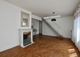 Location Appartement 5 pièces 109m² Nanterre (92000) - photo