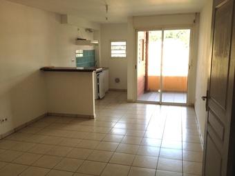 Vente Appartement 2 pièces 47m² SAINTE CLOTILDE - photo