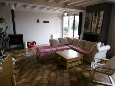 Vente Maison 189m² Saint-Maurice (63270) - Photo 21