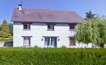 Sale House 5 rooms 164m² Saint-Lubin-de-la-Haye (28410) - photo