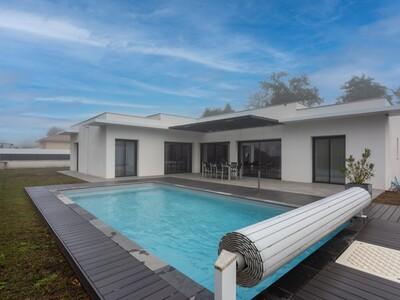 Vente Maison 5 pièces 140m² Saint-Paul-lès-Dax (40990) - photo