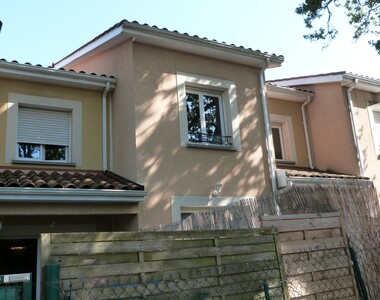 Location Maison 3 pièces 70m² Brindas (69126) - photo