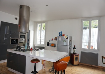 Vente Appartement 5 pièces 110m² Saint-Étienne (42100) - Photo 1