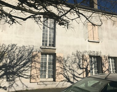 Sale House 9 rooms 240m² Rambouillet (78120) - photo