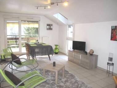 Vente Appartement 3 pièces 66m² Saint-Jeoire (74490) - photo