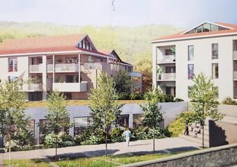 Vente Appartement 4 pièces 91m² Vaulnaveys-le-Haut (38410) - photo