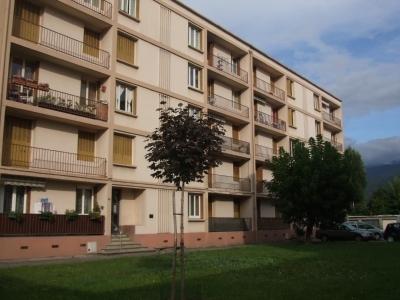 Location Appartement 2 pièces 42m² Saint-Martin-d'Hères (38400) - photo