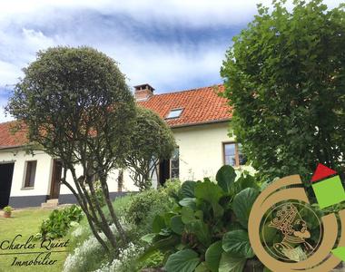 Vente Maison 6 pièces 160m² Beaurainville (62990) - photo
