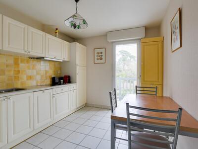 Vente Appartement 4 pièces 115m² Capbreton (40130) - Photo 9
