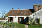 Vente Maison 7 pièces 150m² 13 KM SUD EGREVILLE - Photo 2