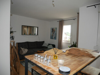 Vente Appartement 2 pièces 46m² Capbreton (40130) - Photo 1