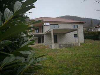 Vente Maison 7 pièces 320m² Apprieu (38140) - photo