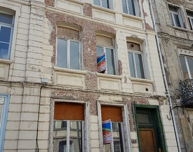 Sale Building 3 rooms 150m² Douai (59500) - photo