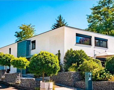 Vente Maison 8 pièces 315m² Riedisheim (68400) - photo