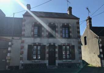 Vente Maison 4 pièces 95m² Cernoy-en-Berry (45360) - photo
