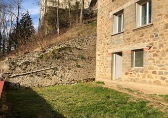 Vente Appartement 2 pièces 38m² Pont-Salomon (43330) - photo