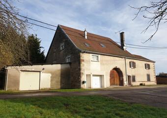 Vente Maison 10 pièces 306m² Fleurey-lès-Saint-Loup (70800) - Photo 1