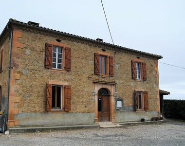 Sale House 4 rooms 138m² SECTEUR L'ISLE EN DODON - photo