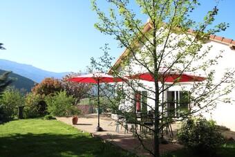 Vente Maison 6 pièces 175m² Saint-Georges-de-Commiers (38450) - photo