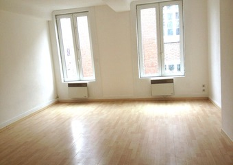 Vente Appartement 2 pièces 34m² Arras (62000) - photo