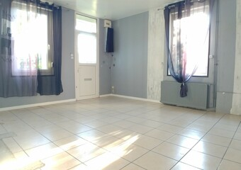 Vente Maison 5 pièces 76m² Lens (62300) - photo