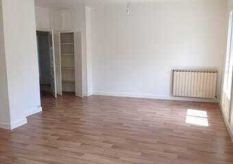 Location Appartement 4 pièces 102m² Grenoble (38000) - photo