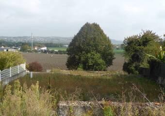 Vente Terrain 620m² Bellerive-sur-Allier (03700) - photo