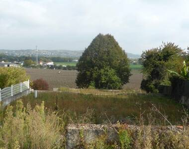 Vente Terrain 620m² Bellerive-sur-Allier (03700) - photo