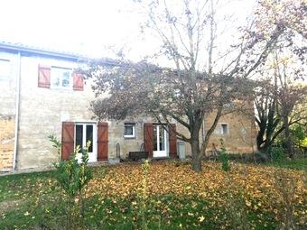 Vente Maison 8 pièces 500m² Saint-Trivier-sur-Moignans (01990) - Photo 1