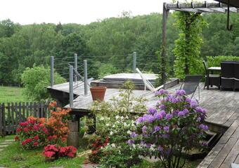 Vente Maison 9 pièces 190m² Rougemont-le-Château (90110) - Photo 1
