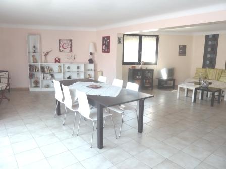 Vente Appartement 5 pièces 117m² Saint-Laurent-de-la-Salanque (66250) - photo