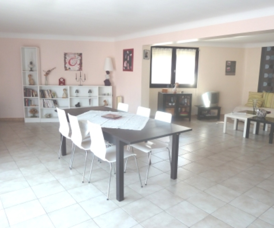 Vente Appartement 5 pièces 117m² Saint-Laurent-de-la-Salanque (66250) - photo
