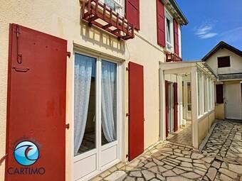 Vente Maison 5 pièces 71m² Cabourg (14390) - photo