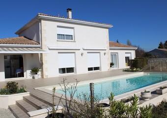 Vente Maison 9 pièces 214m² Marennes (17320) - photo