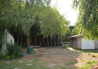 Vente Terrain 398m² Houdan (78550) - photo