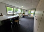Renting Office 6 rooms 198m² Mulhouse (68200) - Photo 2